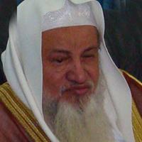 الشيخ محمد أحمد بافضل