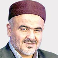 الشيخ علي الصلابي