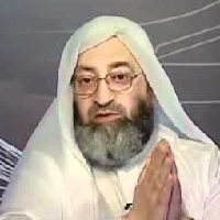 الشيخ عبد الرحمن دمشقية