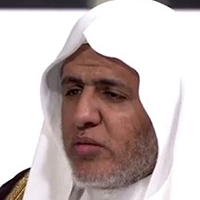 الشيخ علي بن عبد العزيز الشبل