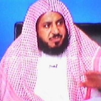 الشيخ عبد الله بن موسى العمار