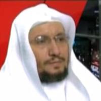 الشيخ مصطفى إسماعيل السليماني ( أبو الحسن )