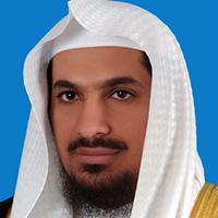 الشيخ عبد المحسن المطيري