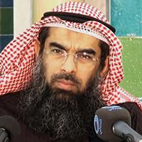 الشيخ محمد الكوس