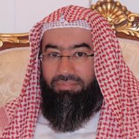 فضيلة الشيخ نبيل العوضي