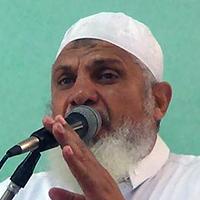 الشيخ محمود العليدي