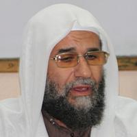 الشيخ نشأت أحمد