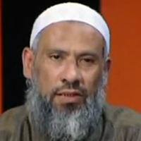 الشيخ مصطفى محمد مصطفى