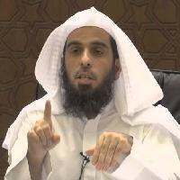 الشيخ عبد الله بن منصورالغفيلي