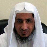 الشيخ غازي بن مرشد العتيبي