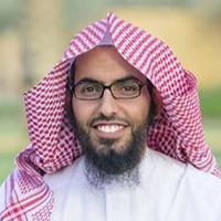 الشيخ يوسف بن محمد المهوس