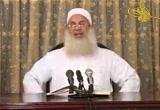 باب إثم من كذب على النبي إلى باب من أجاب السائل ...آخر كتاب العلم