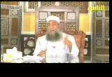 تعليق فضيلة الشيخ علي من يهاجم النقاب فى الفضائيات ؟
