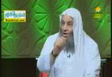 طرق تحقيق التقوى (27/7/2014)  جوامع الكلم