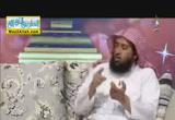 شاب نشأ في عبادة الله عز وجل(27/7/2014)  أوسمة نبوية
