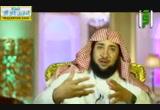 فإن صلاتي فيها رحمة ( 25/7/2014)مواقف نبوية