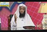 أهمية السنة وتعظيمها( 31/7/2014) شمائل المختار