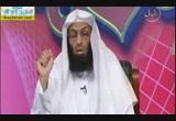معنى السنة والشمائل( 2/8/2014) شمائل المختار
