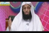 فضائل النبي صلى الله عليه وسلم( 3/8/2014) شمائل المختار