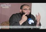 (شرح الجزء الثالث) د.حازم شومان سلسلة (ختمة تعارف) رمضان 1435_2014
