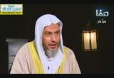 الفرق بين الشيعة والسنة في العبادات( 5/8/2014) التشيع تحت المجهر