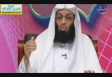 صفات النبي صلى الله عليه وسلم الخلقية 2( 5/8/2014) شمائل المختار