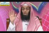 صفات النبي صلى الله عليه وسلم الخلقية 8( 7/8/2014) شمائل المختار
