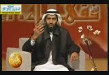 الصحابة رضي الله عنهم والأدب( 10/8/2014) فقهاء أدباء
