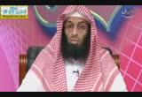 صفات النبي صلى الله عليه وسلم الخلقية 6( 10/8/2014) شمائل المختار