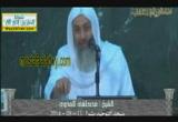 الرد على منكر عذاب القبر( 11/8/2014)مسجد التوحيد