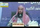 سبع فقرات ( 29/3/2014)  خواطر قرآنية