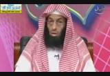صفات النبي صلى الله عليه وسلم الخلقية 1-حسن الخلق( 12/8/2014) شمائل المختار