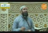 الليلة السادسة عشر اا كن واثقا بالله اا  ليالى رمضان( 1434-2013 )