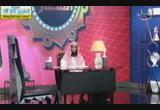 صفات النبي صلى الله عليه وسلم الخلقية 4-الرحمة 2( 15/8/2014) شمائل المختار