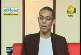 التقوى ( 22/8/2014 ) ترجمان القران