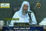 (7) سورة الرعد من الآية (38) إلي نهاية السورة