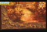 جثو الرجلين بين يدي رب العزة( 26/8/2014) إبتسامات الرسول صلى الله عليه وسلم