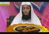 صفات النبي صلى الله عليه وسلم الخلقية -الشجاعة( 26/8/2014) شمائل المختار