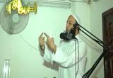 خطبة ( طغيان الفرعون ) مسجد شيخ الإسلام بن تيمية بالمنصورة ، الجمعة 12-9-2014