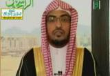 عبد الرحمن بن عوف رضي الله عنه- أهل البقيع