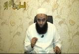 (ملامح من حياة الإمام البخارى) الخميس 11-9-2014