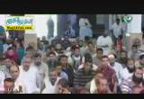 خواطر حاج ( 19/9/2014 ) المنبر