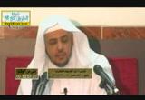 ( 1)شرح كتاب دفع إيهام الإضطراب عن آيات الكتاب للشنقيطي