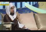 حسن العشرة( 4/9/2014)  السراج المنير 2