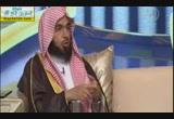 حسن الظن بالله( 9/9/2014)  السراج المنير 2
