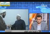 استياء من زيارة أحمد كريمة للحوزات الشيعيه في إيران( 17/9/2014) ستوديو صفا