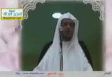 وصية الفاروق لقائد القادسية-خطب الجمعة