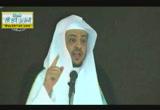 تقوى الله منهج حياة( 23/5/2014) خطب الجمعة