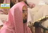 باب من مات لا يشرك بالله شيئاً دخل الجنة- شرح مختصر صحيح مسلم