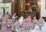 باب في نكاح الكفار فصل فيمن أسلم وتحته أكثر من أربع-شرح منار السبيل